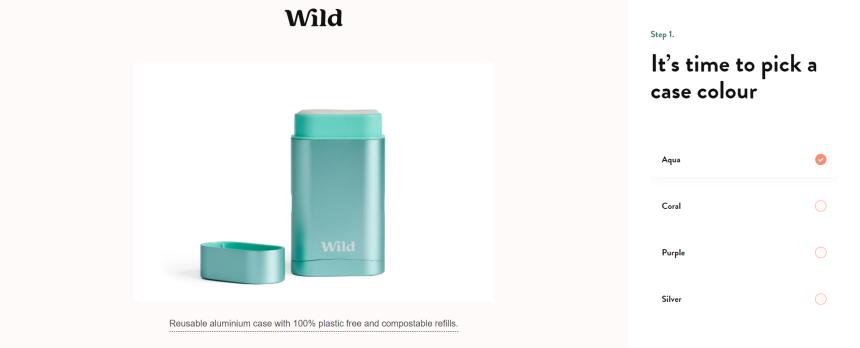 Wild Case